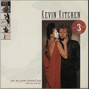 Click here for more info about 'Kevin Kitchen - Put My Arms Around You (Under The Synch Mix)'