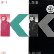 Click here for more info about 'Kevin Kitchen - Split Personality'