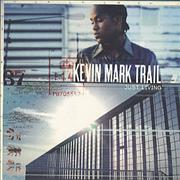Click here for more info about 'Kevin Mark Trail - Just Living'