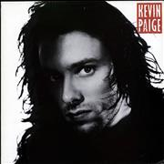 Click here for more info about 'Kevin Paige - Kevin Paige'