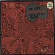 Click here for more info about 'Keywi - Let's Get It Right'
