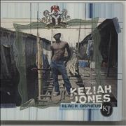 Click here for more info about 'Keziah Jones - Black Orpheus'
