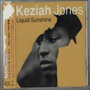 Click here for more info about 'Keziah Jones - Liquid Sunshine'