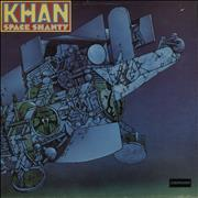 Click here for more info about 'Khan - Space Shanty - 1st - EX'