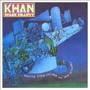 Click here for more info about 'Khan - Space Shanty'
