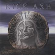 Click here for more info about 'Kick Axe - Kick Axe IV'