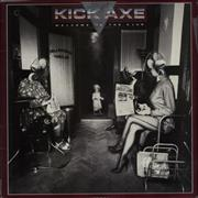 Click here for more info about 'Kick Axe - Welcome To The Club'