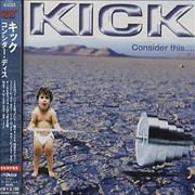 Click here for more info about 'Kick - Consider This....'
