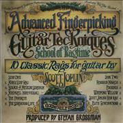 Click here for more info about 'Kicking Mule - Advanced Fingerpicking Guitar Techniques'