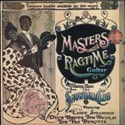 Click here for more info about 'Kicking Mule - Masters Of The Ragtime Guitar'