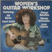Click here for more info about 'Kicking Mule - Women's Guitar Workshop'