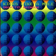 Click here for more info about 'Kicks Like A Mule  - Gravitys Rainbow'