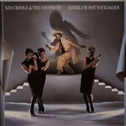 Click here for more info about 'Kid Creole & The Coconuts - Annie, I'm Not Your Daddy'