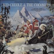 Click here for more info about 'Kid Creole & The Coconuts - Christmas In B'Dilli Bay'