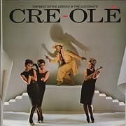 Click here for more info about 'Kid Creole & The Coconuts - Cre~Olé - The Best Of Kid Creole & The Coconuts'