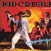 Click here for more info about 'Kid Creole & The Coconuts - Doppelganger'
