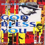 Click here for more info about 'Kid Creole & The Coconuts - God Bless You'