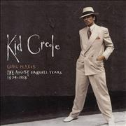 Click here for more info about 'Kid Creole & The Coconuts - Going Places - The August Darnell Years: 1974-1983'