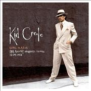 Click here for more info about 'Kid Creole & The Coconuts - Going Places: The August Darnell Story 1974 - 1983'