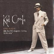 Click here for more info about 'Kid Creole & The Coconuts - Going Places: The August Darnell Years 1974-1983'
