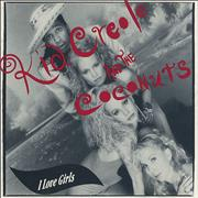Click here for more info about 'Kid Creole & The Coconuts - I Love Girls'