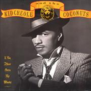Click here for more info about 'Kid Creole & The Coconuts - I Too Have Seen The Woods'