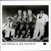 Click here for more info about 'Kid Creole & The Coconuts - In Praise Of Older Women & Other Crimes'