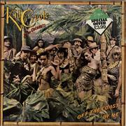 Click here for more info about 'Kid Creole & The Coconuts - Off The Coast Of Me + Shrinkwrap'