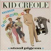 Click here for more info about 'Kid Creole & The Coconuts - Stool Pigeon'
