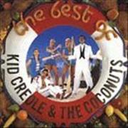 Click here for more info about 'Kid Creole & The Coconuts - The Best'