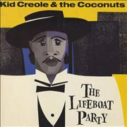 Click here for more info about 'Kid Creole & The Coconuts - The Lifeboat Party'