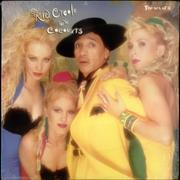 Click here for more info about 'Kid Creole & The Coconuts - The Sex Of It - Sealed'