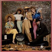 Click here for more info about 'Kid Creole & The Coconuts - Tropical Gangsters'