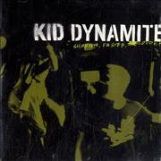 Click here for more info about 'Kid Dynamite - Shorter, Faster, Louder'