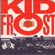 Click here for more info about 'Kid Frost - La Raza'