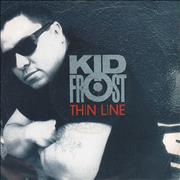 Click here for more info about 'Kid Frost - Thin Line'