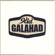 Click here for more info about 'Kid Galahad - Runaway Train'