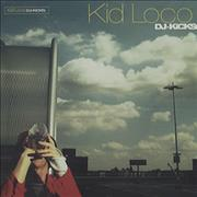 Click here for more info about 'Kid Loco - DJ-Kicks'