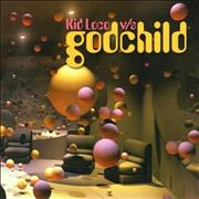 Click here for more info about 'Kid Loco - Kid Loco vs Godchild'