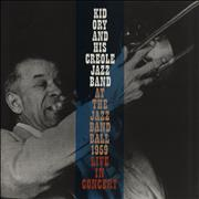 Click here for more info about 'Kid Ory - At The Jazz Band Ball 1959 - Live In Concert'