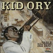 Click here for more info about 'Kid Ory - Kid Ory And His Creole Jazz Band'