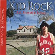 Click here for more info about 'Kid Rock - All Summer Long'