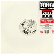 Click here for more info about 'Kid Rock - Back From The Dead'