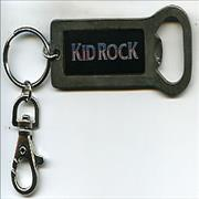 Click here for more info about 'Kid Rock - Bottle Opener Keyring'