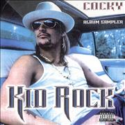 Click here for more info about 'Kid Rock - Cocky Album Sampler'