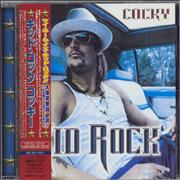 Click here for more info about 'Kid Rock - Cocky'