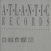 Click here for more info about 'Kid Rock - Collection Of 5 x Promotional Videos'