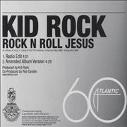 Click here for more info about 'Kid Rock - Rock N Roll Jesus'
