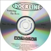 Click here for more info about 'Kid Rock - Rockline'