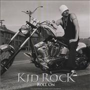 Click here for more info about 'Kid Rock - Roll On'